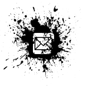 098019-black-paint-splatter-icon-social-media-logos-mail-square
