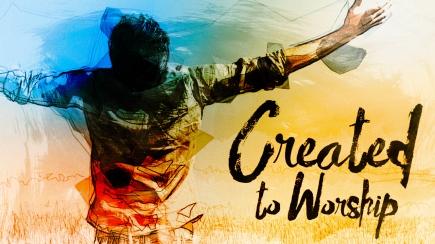 created_to_worship_graphic